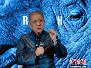 马未都呼吁拒绝收藏犀牛角:杀戮的收藏一文不值